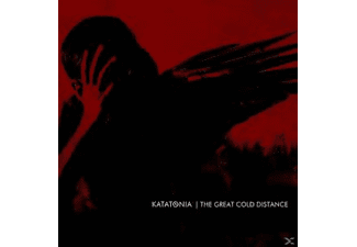 Katatonia - The Great Cold Distance - (CD)