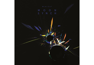 Mimicof - Moon Synch - (CD)