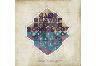 Jane Weaver - Modern Kosmology - (CD)