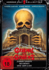 Grabmal des Grauens (Horrorkult Collection) [DVD]
