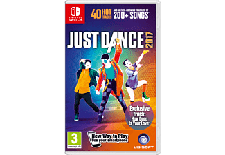 Just Dance 2017 | Nintendo Switch