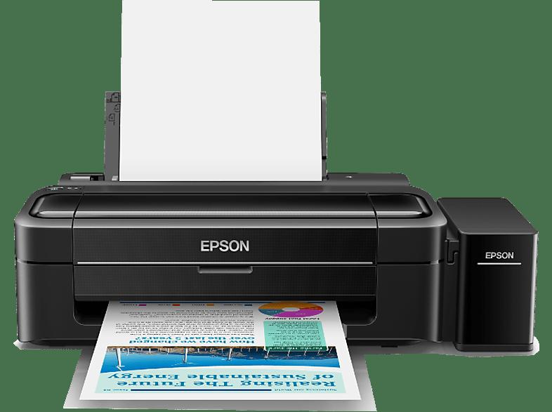 EPSON Inkjet εκτυπωτής - Ink Tank System L310 laptop  tablet  computing  εκτύπωση   μελάνια εκτυπωτές