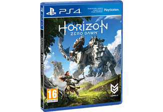 SONY Horizon: Zero Dawn PlayStation 4 Oyun