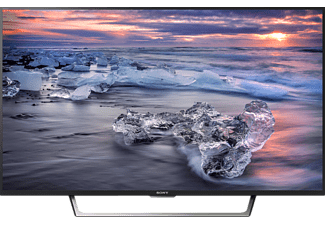 SONY KDL-43WE755 LED TV (Flat, 43 Zoll, Full-HD, SMART TV)