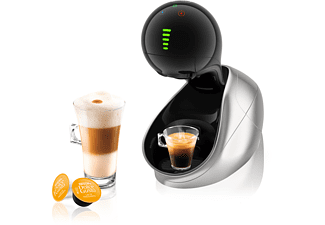 KRUPS Dolce Gusto Movenza KP600E Zilver