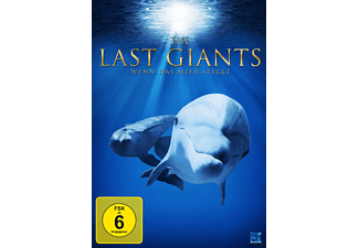 The Last Giants - Wenn das Meer stirbt - (DVD)
