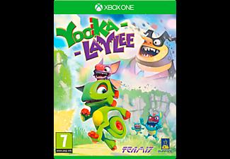 Koch Media Yooka-Laylee Xbox One (SOO012.BX.RB)