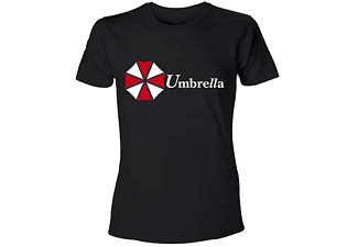 Resident Evil T-Shirt Umbrella Corporation S