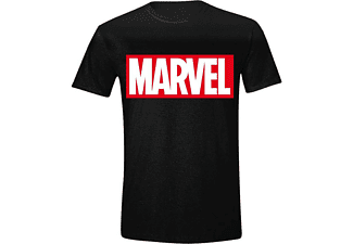 Marvel T-Shirt Logo XL