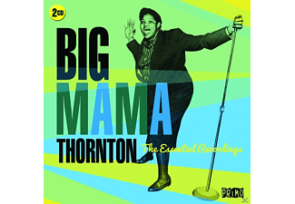 Big Mama Thornton - Essential Recordings - (CD)