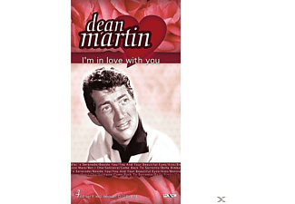 Dean Martin - I'm In Love With You-Buchformat (Various) - (CD)