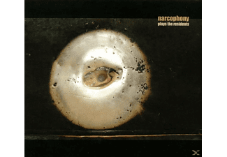 Narcophony - Plays The Residents - (CD)