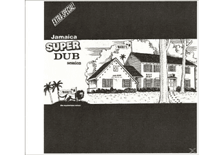 Wackies - Jamaica Super Dub Session - (CD)