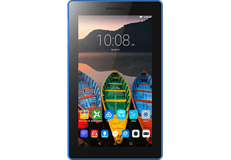 LENOVO Tab 3 A7 10F 7 inç IPS 1 GB 8 GB Siyah Tablet PC