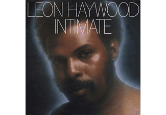 Leon Haywood - Intimate - (CD)