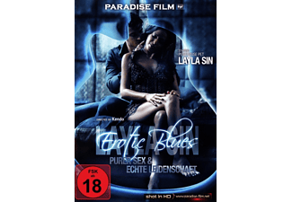 Erotik Blues - purer Sex & echte Leidenschaft - (DVD)