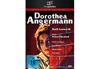 Dorothea Angermann-von Robert [DVD]