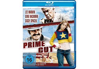 Prime Cut - Die Professionals (Neuauflage) - (Blu-ray)
