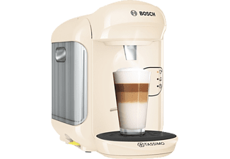 bosch tas 1407 tassimo vivy 2 cream mediamarkt. Black Bedroom Furniture Sets. Home Design Ideas