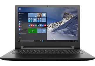 LENOVO Ideapad 110 AMD Quad Core A8-7410 2.20 Ghz 4 GB 1 TB R5M430 2 GB Notebook PC Outlet