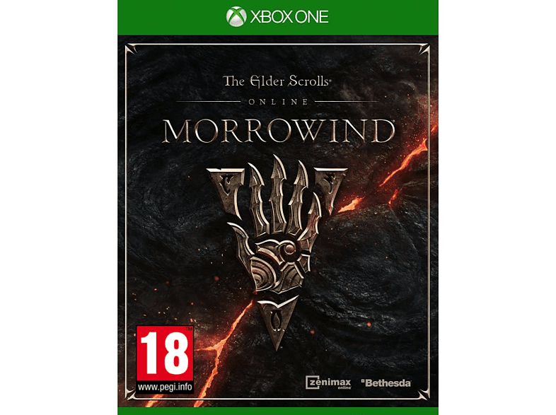 The Elder Scrolls Online - Morrowind Xbox One gaming games xbox one games