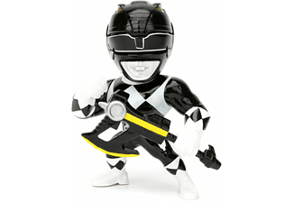 Die Cast - Power Ranger Black