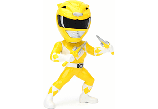 Die Cast - Power Ranger Yellow
