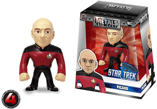 Die Cast - Star Trek TNG Captain Picard