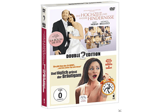 Comedy Double Pack 2 - (DVD)