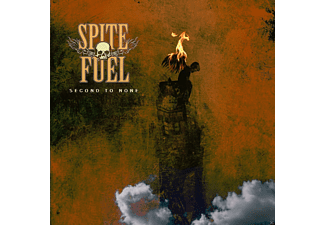 Spitefuel - Second To None - (CD)