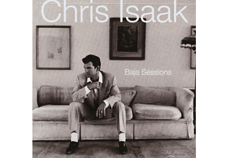 Chris Isaak - Baja Sessions - (CD)