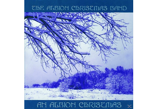 Albion Christmas Band - An Albion Christmas [CD]