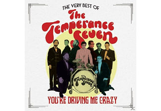 Temperance Seven - Very Best Of - (CD)