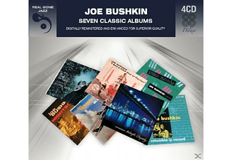 Joe Bushkin - 7 Classic Albums - (CD)