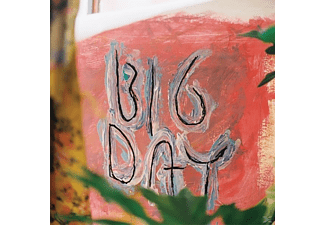 Loose Tooth - Big Day - (CD)