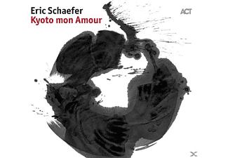Eric Schaefer - Kyoto Mon Amour - (CD)