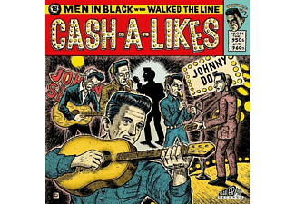 JOHNNY.=TRIB= Cash - Cash-A-Likes - (Vinyl)