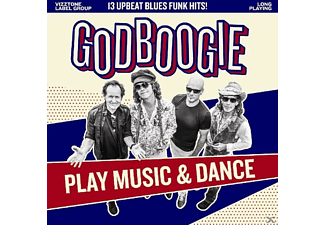 Godboogie - Play Music & Dance - (CD)