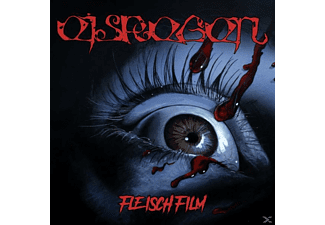 Eisregen - Fleischfilm (Ltd.Digipak) - (CD)