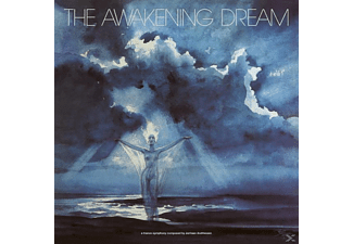 Juriaan Andriessen - The Awakening Dream - (CD)