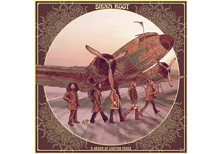 Siena Root - A Dream Of Lasting Peace - (CD)