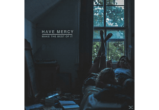 Have Mercy - Make The Best Of It (Lim.Green Vinyl) - (Vinyl)