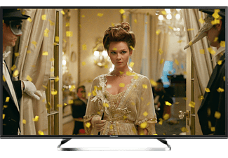 PANASONIC TX-32ESW504, 80 cm (32 Zoll), HD-ready, SMART TV, LED TV, 600 Hz BMR, DVB-T2 HD, DVB-C, DVB-S, DVB-S2