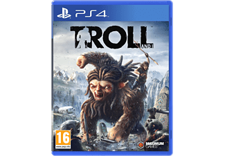 Troll You and I PS4