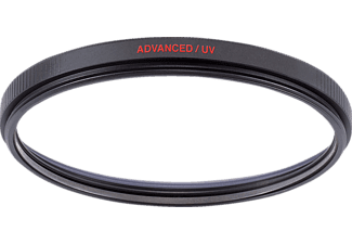 MANFROTTO MFADVUV-58 Advanced, UV-Filter, 58 mm