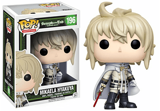 POP! ANIMATION: Seraph of the End Mikaela