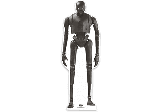 Rogue One: A Star Wars Story Pappaufsteller K-2SO