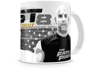 Fast & Furious 8 Tasse Toretto The Fate of the Furious