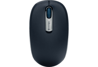 MICROSOFT Wireless Mobile Mouse 1850 kék (U7Z-13)