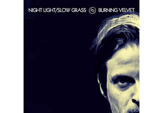 Burning Velvet - Night Long-Slow Grass (Double-Vinyl) - (Vinyl)